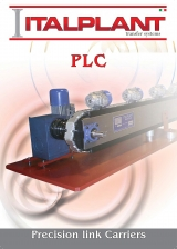 <h5>PLC - Precision link carriers</h5>