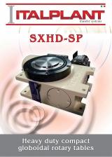<h5>SX SP - Globoidal Slimdex</h5>