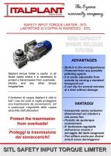 <h5>SITL - Safety Input Torque Limiter</h5>